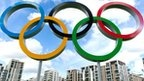 List of all the countries participating in the Olympics