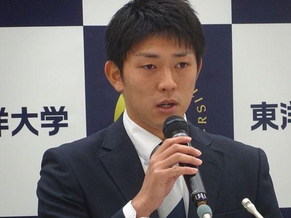 つば九郎、未来の侍ジャパン候補・原樹里に期待!「10は、いけるようなきがする~」