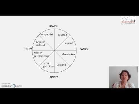 Uitleg Roos van Leary - YouTube
