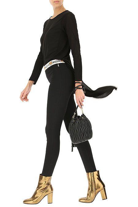 3a187806b874 Abbigliamento Donna Moschino