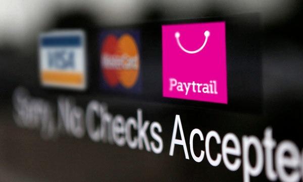 Paytrail by Antti Karppinen, via Behance