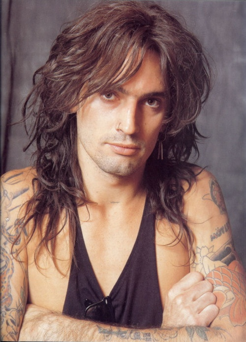 Picture of Tommy Lee