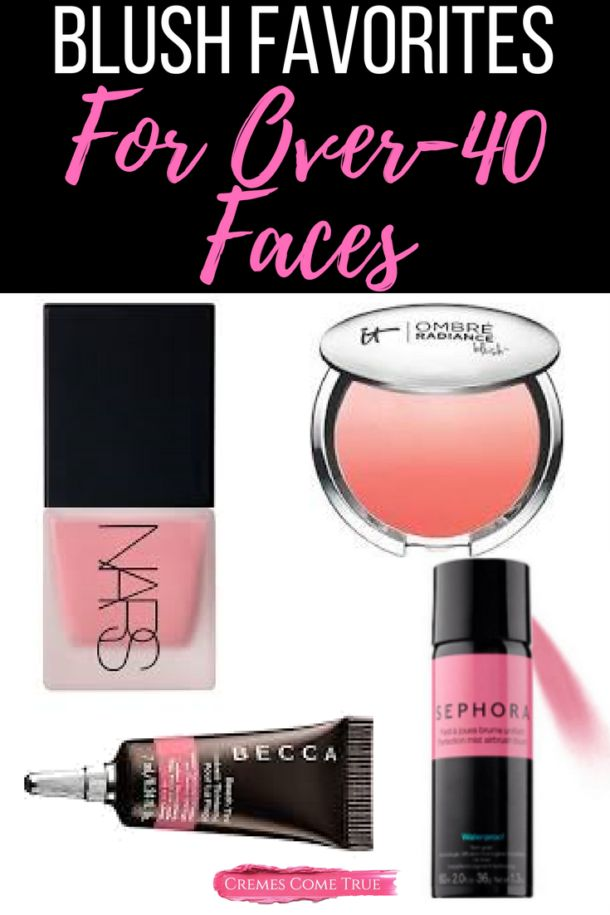 Best Makeup for Mature Skin - 14 Makeup Tips and Products
