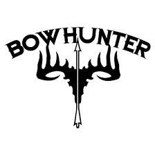 Best AMA Vinyl Images On Pinterest Vinyl Decals Truck - Bow hunting decals for trucks