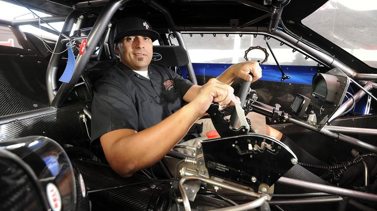 Street Outlaws Big Chief Hits The Pro Circuit At US Nationals - Moto ...