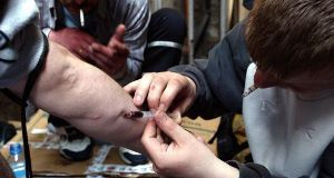 SPECIAL REPORT DAY 1: The real story behind heroin use | Irish Examiner