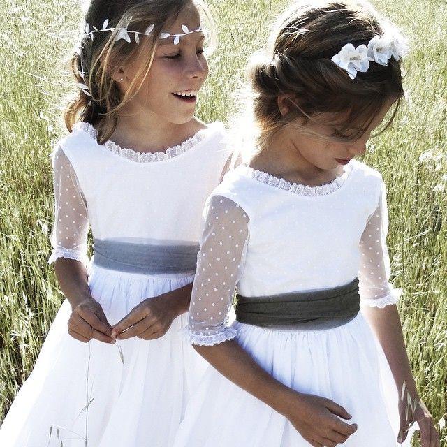 #comunion #niñasnavascues