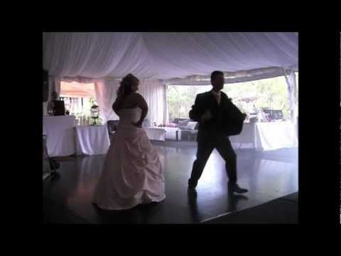 Wedding - Our First Dance - Frankie Valli, Grease & Dirty Dancing- Mel & George