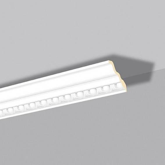Led Stuckleisten Licht Deckenleisten Fur Eine Schone Indirekte Raumbeleuchtung Grosse Auswahl Gunstige Preise In 2020 Led Leisten Stuckleisten Beleuchtungskonzepte