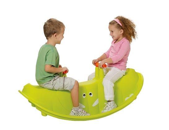 Balansoar Copii Verde