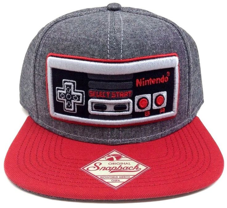 Grey Nintendo NES Controller Snapback
