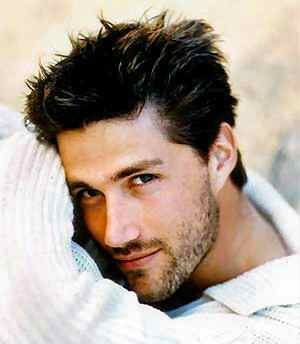 Matthew Fox - what a hottie!
