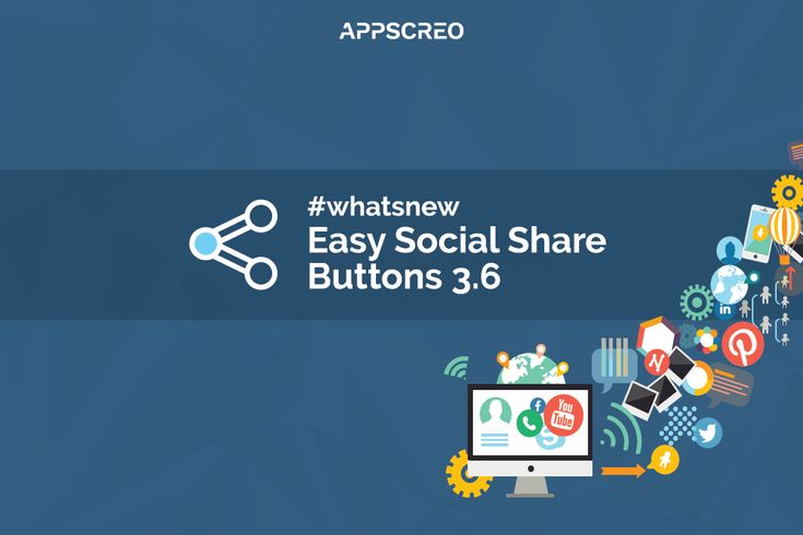 Great social sharing plugin with various features that will help you SEO optimize your site and increase its popularity