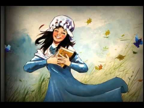 A Biblia de Mary Jones - o início das Sociedades Bíblicas