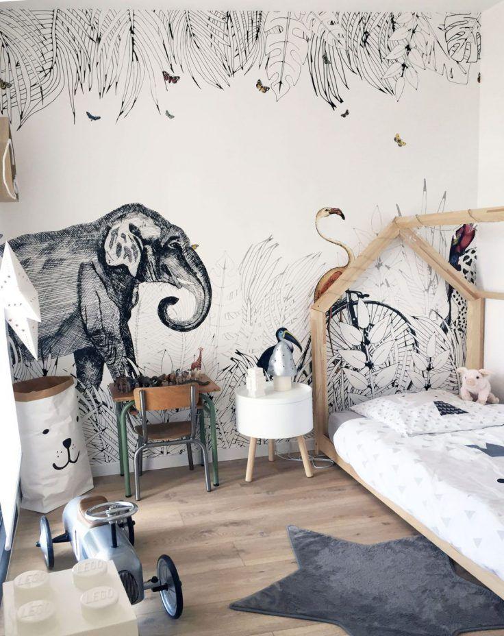 43+ Idee tapisserie chambre fille ideas