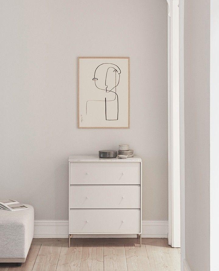 Mrobin Ahlgren Sculpture No 02 Art Print The Poster Club In 2020 Home Decor Cheap Home Decor Living Room Dyi