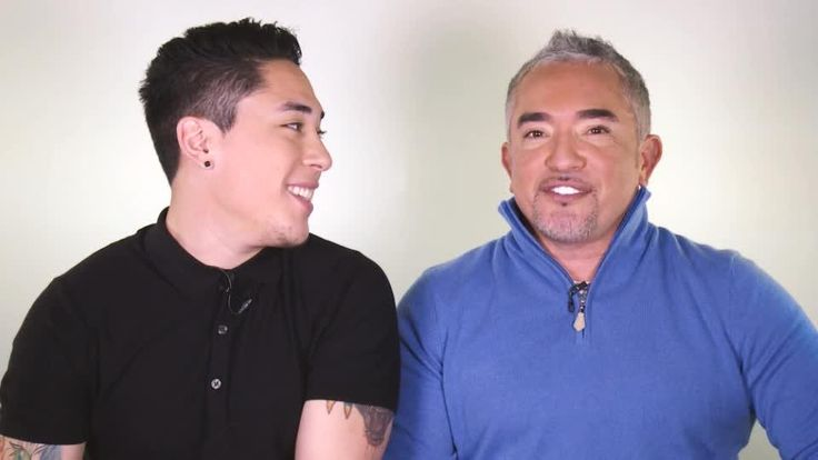 The 1 Thing With Cesar and Andre Millan: Cesar Millan and his son Andre, co-hosts of Dog Nation, reveal their top movie picks, their favorite foods, and more!