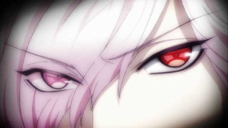 Výsledek obrázku pro Sakamaki Subaru eyes