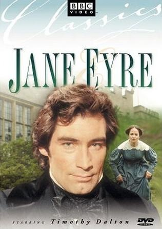 Jane Eyre (1983) #TVserie with Zelah Clarke as CharlotteBronte's Jane and Timothy Dalton as Rochester. #CostumeDesign by Gill Hardie