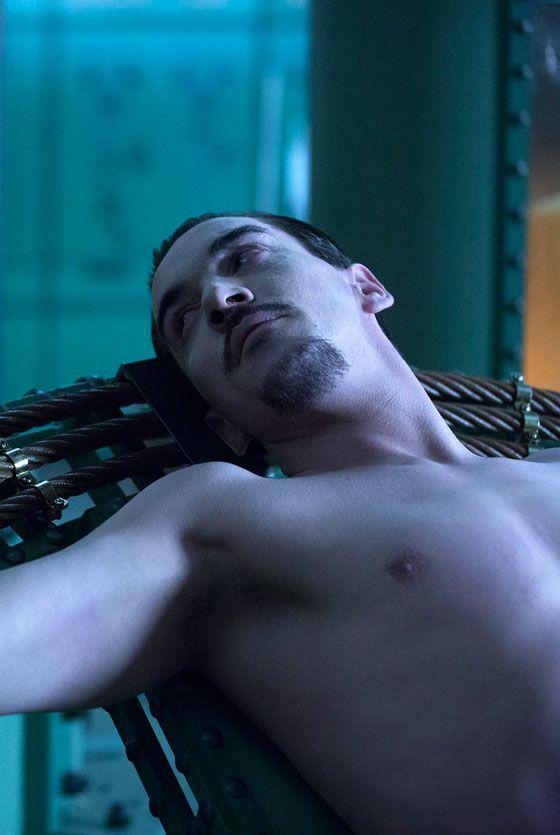 #Dracula Jonathan Rhys Meyers in Episode Six of Dracula 'Of Monsters and Men' - sky.com/dracula