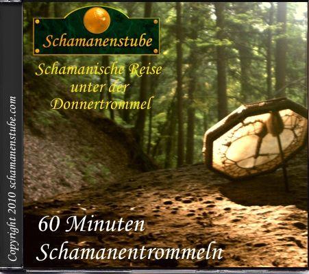 Gratis Schamanentrommel MP3 60 Minuten schamanisches Trommeln bei 240bpm für eine sehr ausgedehnte schamanische Reise oder als Ritualbegleitung.