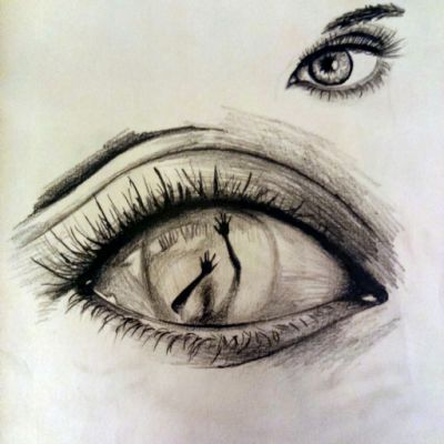 Sad Tumblr Drawings – Drawing Sketch