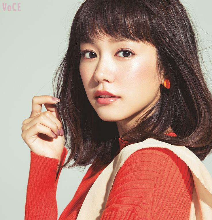 桐谷美玲さんインタビュー♡私服がおしゃれ!コーディネートのポイントは?