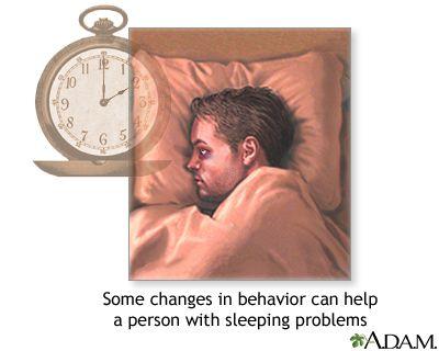 HomeoCity: Insomnia - Tips For Better Sleep