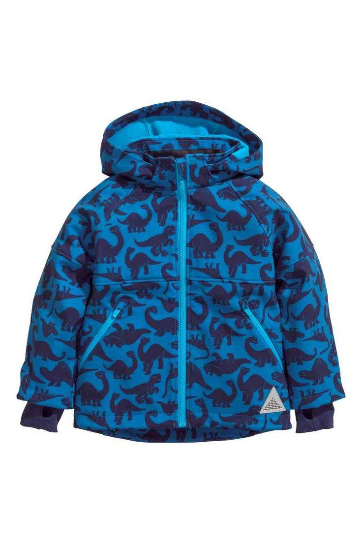 Softshell jacket | H&M