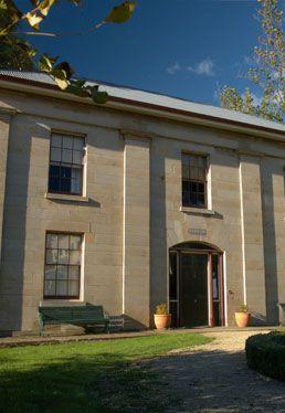 Tmag, Tasmanian Museum & Art Gallery