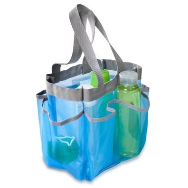 Shower caddies bathroom accessories and showers on pinterest - The basics about shower caddies ...