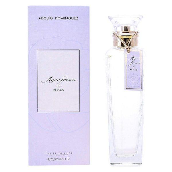 El mejor precio en perfume de mujer en tu tienda favorita  https://www.compraencasa.eu/es/perfumes-de-mujer/91458-perfume-mujer-agua-fresca-de-rosas-adolfo-dominguez-edt.html