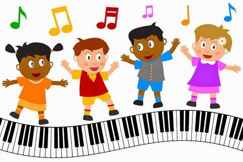 Actividades para Educación Infantil: Muchos materiales sobre música