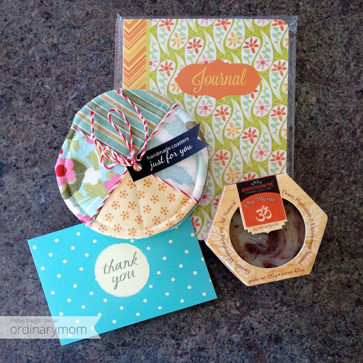 create: teacher appreciation gifts @ ordinarymom.ca