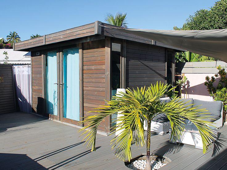 39 best Abris de Jardin images on Pinterest Conkers, Craft station - cerisier abri de jardin