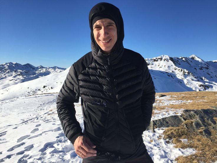 Test Black Yak Hybrid Jacket http://wp.me/p2x69e-kga #BlackYak #Cordura #Daunen #Daunenjacken #Eisklettern #Hybrid #Klettern #Kunstfaserjacken #Polartec #PrimaLoft #Schneeschuhtouren #Skitouren #Splitboardtouren #TestsJacken #ichliebeberge