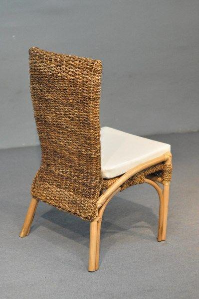Banana Kolsuz Sandalye