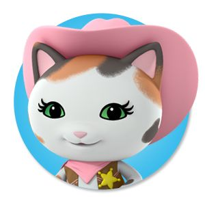 disney junior logo sheriff callie - Google Search