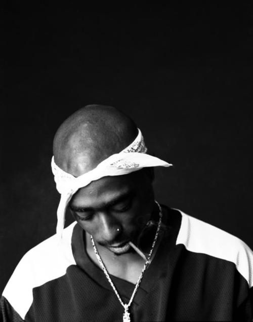 2Pac (born Tupac Shakur), aka Makaveli, American rapper & actor. He has sold 75M+ albums and is one of the best-selling music artists in the world. His songs' themes are mostly about the violence and hardship in inner cities, racism, social problems, and conflicts with other rappers during the East Coast–West Coast rivalry. His song Dear Mama was added into the Library of Congress and his album, All Eyez on Me, is one of the highest-selling rap albums of all time, eventually certified 9x…