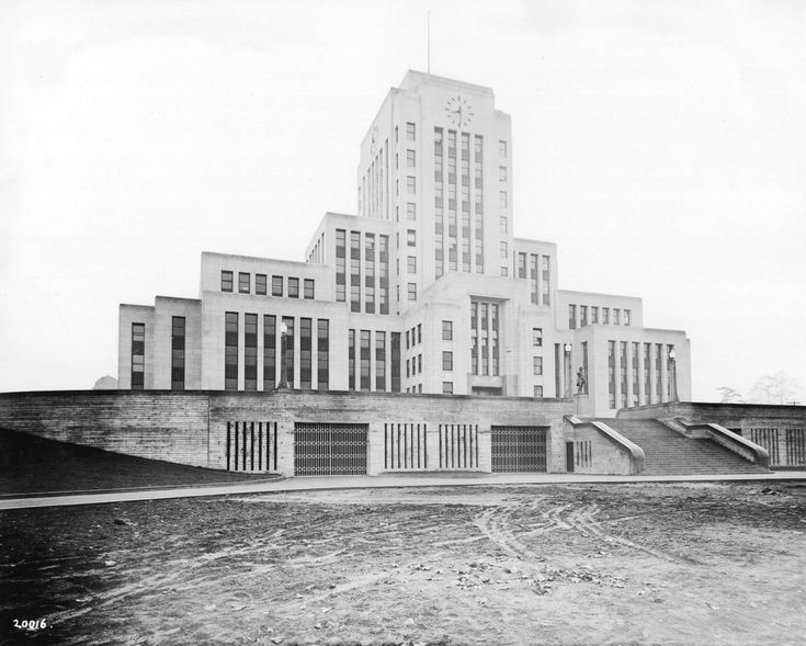 December in Vancouver History » Vancouver Blog Miss604