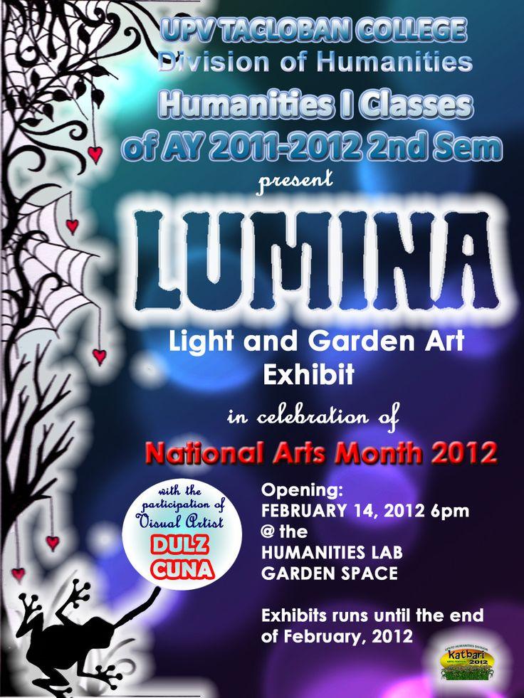 Lumina Poster