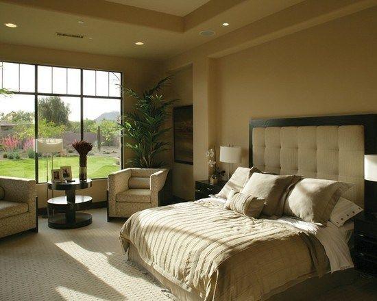 Photo chambre a coucher parent de luxe 762 chambre pinterest photos chambre parents et luxe - Deco chambre a coucher parent ...