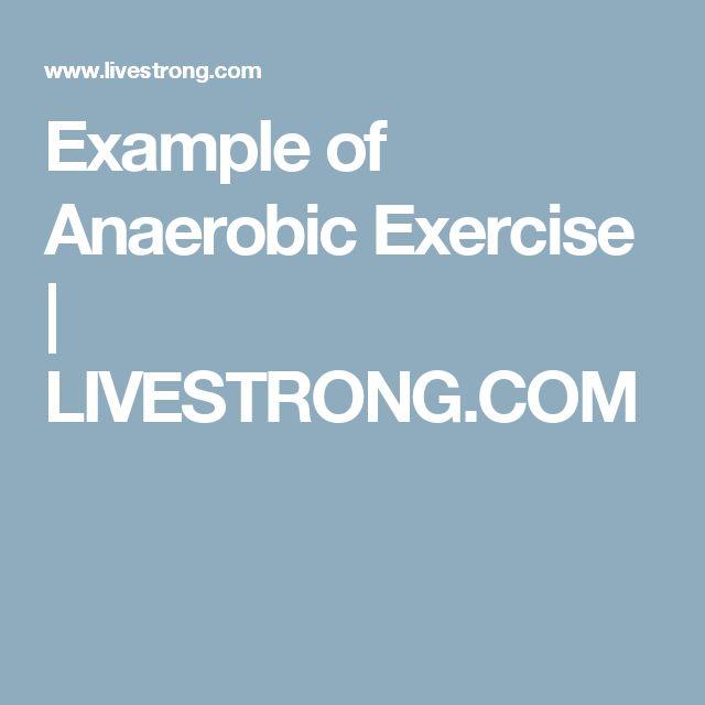 25 best anaerobic exercise ideas on pinterest body