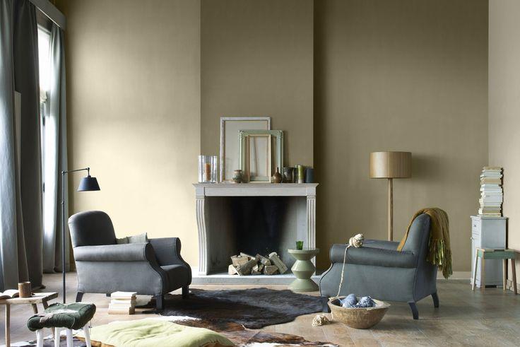 Energizing ireland woonkamer inspiratie flexa interieur pinterest clovers ireland for Kleur moderne volwassen kamer