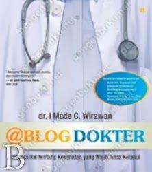 Beragam informasi berharga dari blogdokter kini tak hanya bisa diakses melalui sosial media dan internet. Kami telah memilihkan artikel-artikel terbaik dari blogdokter.net untuk Anda.
