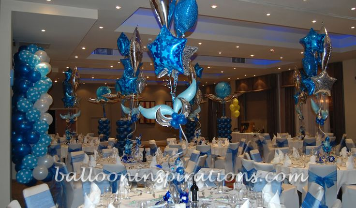 17 Best Images About Masquerade Ball Balloon Decor On