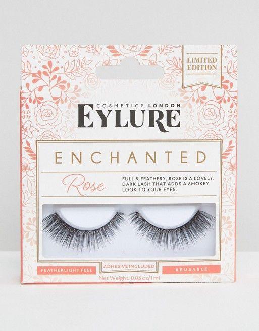 Eylure Enchanted Lashes - Rose