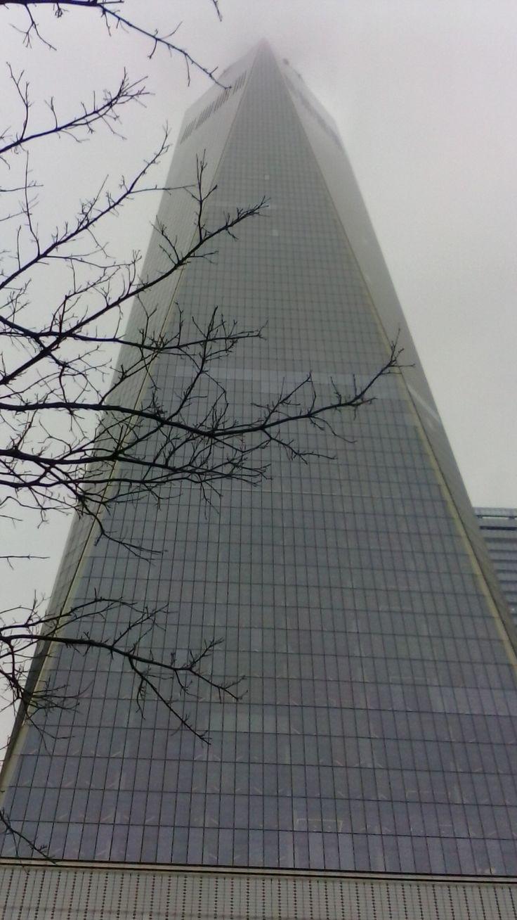 Word Trade Center.