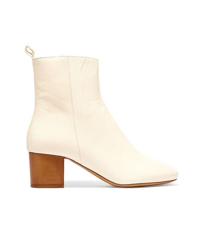 The Ankle Boot Style the Fashion Elite Is Wearing Now via @WhoWhatWearUK
