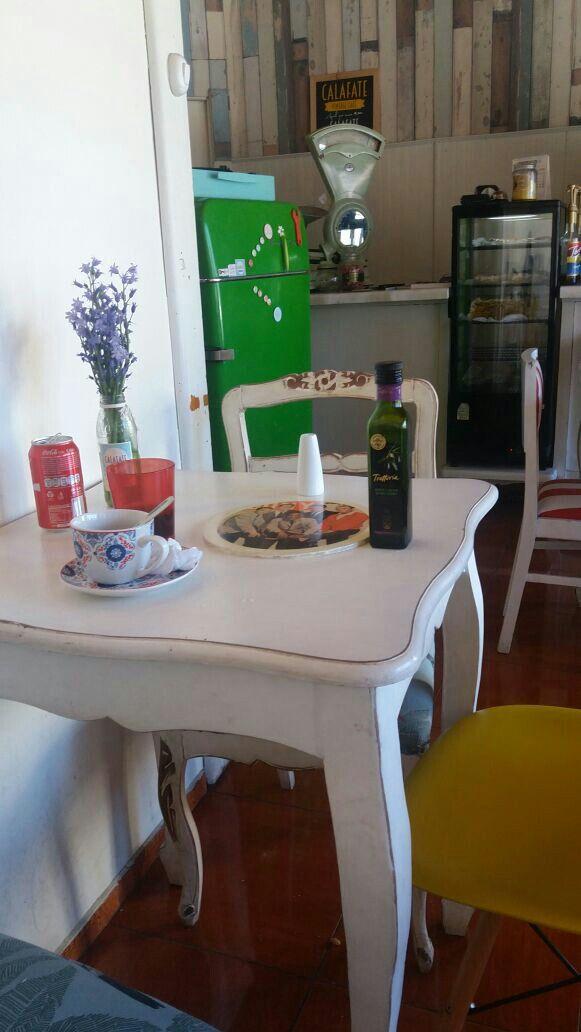 Calafate Vintage Café